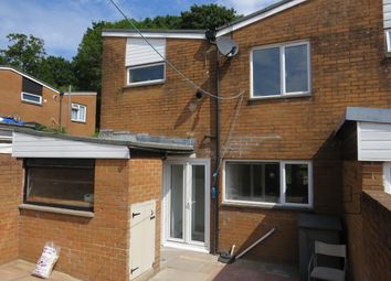 Thumbnail 3 bed property to rent in Chapel Wood, Llanedeyrn, Cardiff
