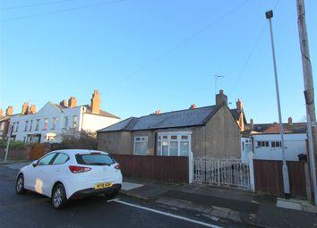Thumbnail 2 bed detached bungalow for sale in West Crescent, Darlington