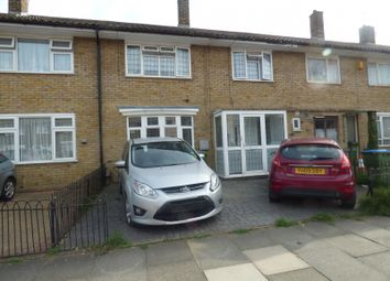 Thumbnail 3 bed property to rent in Felixstowe Road, London