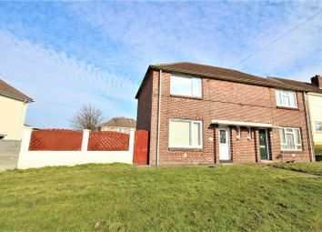 Thumbnail 2 bed semi-detached house to rent in 15 Gelliswick Road, Hakin, Milford Haven