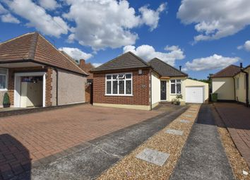 Thumbnail 3 bed detached bungalow for sale in Swanton Road, Erith