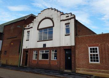 Thumbnail Property for sale in Ambulance Brigade Hall, John Street, Consett, County Durham