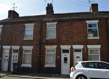Thumbnail 2 bedroom terraced house for sale in Lindley Street, Cobridge, Stoke-On-Trent