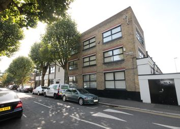 Thumbnail 3 bedroom flat to rent in Cann Hall Road, Leytonstone