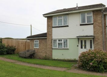 Thumbnail 3 bedroom terraced house for sale in Place Side, Cowes