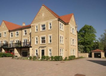 Thumbnail 2 bed flat for sale in Bluecoat Rise, Sheffield, South Yorkshire
