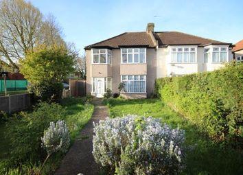 Thumbnail 4 bed semi-detached house for sale in Lennard Road, Beckenham