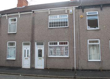 3 bed terraced house for sale in Lime Street, Grimsby DN31