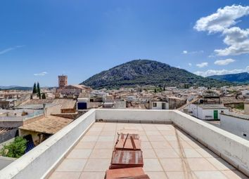 Thumbnail 3 bed town house for sale in Spain, Mallorca, Pollença, Pollença Pueblo