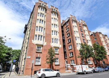 Thumbnail 4 bed flat for sale in Windsor Court, Moscow Road W2,