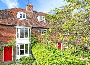 Thumbnail 2 bed terraced house for sale in London Road, Sevenoaks, Kent