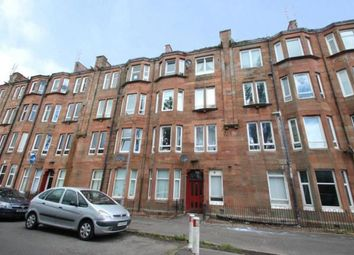 Thumbnail 1 bed flat to rent in Dyke Street, Baillieston, Glasgow