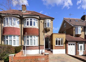 Thumbnail 4 bed property to rent in Mount Drive, North Harrow