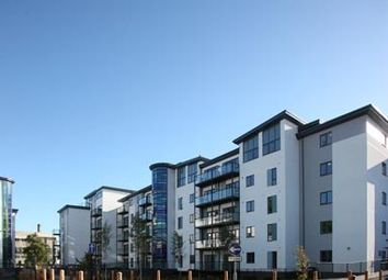 Thumbnail 1 bedroom flat for sale in Raleigh House, Southampton
