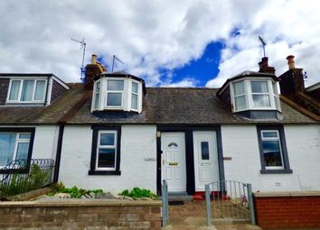 Thumbnail 1 bed terraced house for sale in Rubylea, Glencaple, Dumfries, Dumfries And Galloway