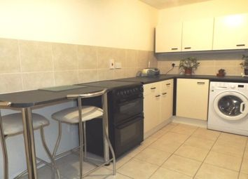 Thumbnail 1 bedroom flat to rent in Donthorn Court, Swaffham, Norfolk.