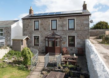 Thumbnail 6 bed detached house for sale in Rosewarne Road, Camborne