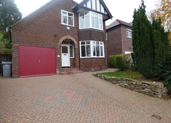 Thumbnail 3 bed detached house to rent in 11 Woodlands Rd, H/Forth, W/S