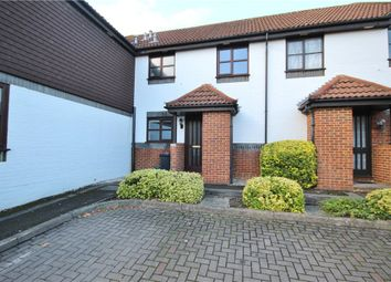 Thumbnail 2 bed terraced house for sale in Englefield Close, Englefield Green, Surrey