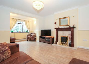 Thumbnail 3 bedroom terraced house for sale in The Mall, Dunstable