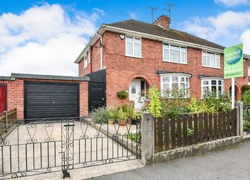 Thumbnail 3 bed semi-detached house for sale in Laund Nook, Belper