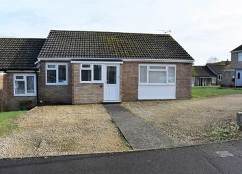 Thumbnail 2 bedroom bungalow to rent in Clovermead, Yetminster, Sherborne