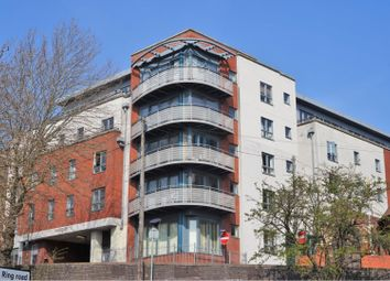 Thumbnail 1 bed flat for sale in 10 Arthur Place, Birmingham
