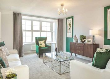 "3 bed detached house for sale in ""Colchester"" at Pedersen Way, Northstowe, Cambridge CB24"