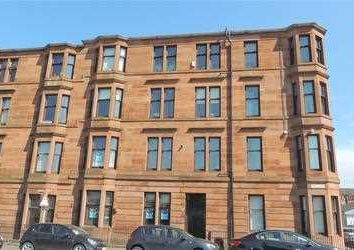 Thumbnail 1 bed flat to rent in Moss Road, Govan, Glasgow