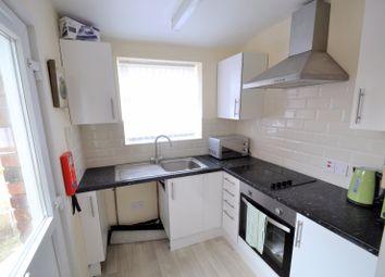 Thumbnail 1 bed flat to rent in Bridgewater Street, Runcorn