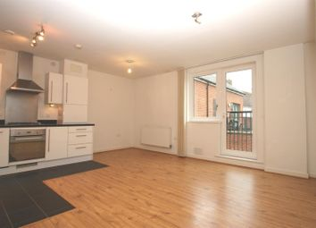 Thumbnail 2 bed flat to rent in Station Aproach, London