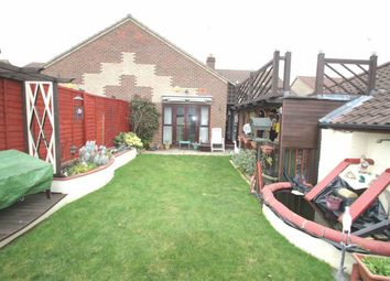Thumbnail 3 bed bungalow for sale in Elderberry Close, Langdon Hills, Basildon