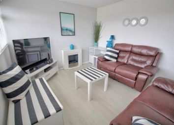 Thumbnail 1 bed flat for sale in Leomansley View, Lichfield