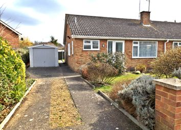Thumbnail Semi-detached bungalow to rent in Fir Tree Grove, Bozeat, Northamptonshire