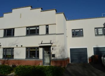 Thumbnail 4 bed semi-detached house for sale in Leatherworks Way, Little Billing, Northampton