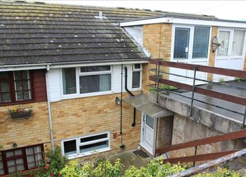 Thumbnail 2 bedroom terraced house for sale in Hillcrest Road, Newhaven