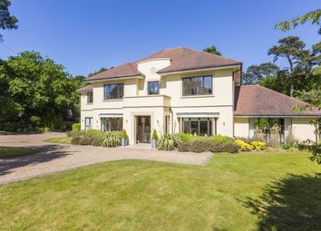Thumbnail 5 bed detached house for sale in Canford Cliffs Road, Canford Cliffs, Poole, Dorset