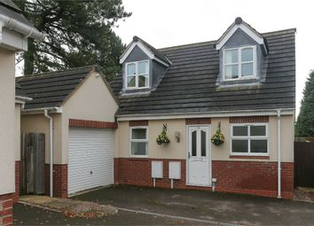Thumbnail 3 bed detached bungalow for sale in Newton Manor Close, Birmingham, West Midlands