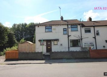 Thumbnail 3 bed end terrace house to rent in Sandon Place, Leeds