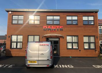 Thumbnail Office for sale in Greenway, Warrington