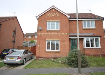 2 bed semi-detached house to rent in Columbine Road, Hamilton, Leicester LE5