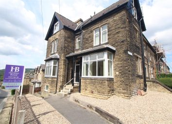 Thumbnail 1 bed flat to rent in Carr Lane, Shipley