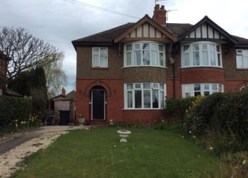 Thumbnail 3 bed semi-detached house for sale in Mytton Oak Road, Shrewsbury