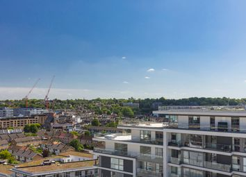 Thumbnail 2 bedroom flat for sale in Banning Street, Royal Greenwich, London