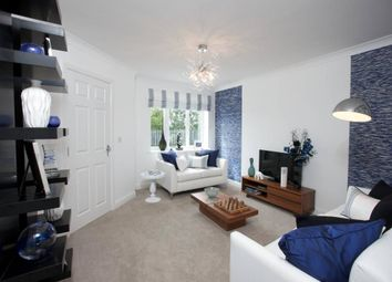 Thumbnail 4 bed semi-detached house for sale in Cropper Road, Blackpool