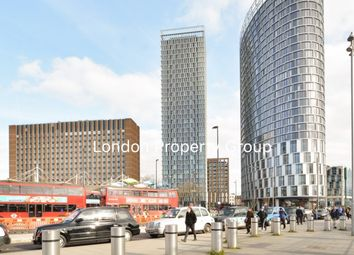 Thumbnail Flat to rent in Staophere Tower London, London