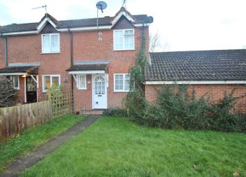 Thumbnail 3 bed semi-detached house to rent in Danziger Way, Borehamwood