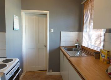 Thumbnail 1 bedroom flat to rent in Ashby Street, Norwich