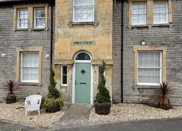 Thumbnail 2 bed flat to rent in Abbey Court, Benedict Street, Glastonbury