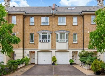 4 bed terraced house for sale in Samuel Gray Gardens, Kingston Upon Thames KT2